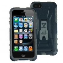 Case X + Sop. Man.+ clip cinturón iPhone 5