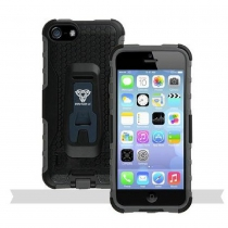 Case X Sop. Man. + Clip Cint. iPhone 5C