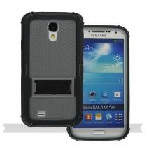 ProGear 360º Full impact + Sop. Samsung S4. Negro