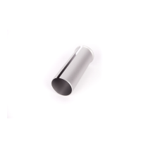 BICKERTON ADAPTADOR SOPORTE TIJA SILLIN POR 33,9mm Argent y Junction