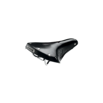 Sillin Brooks B17 Imperial para Bicicleta Color Negro
