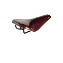 SILLIN BROOKS B17 NARROW CLASSIC MARRON