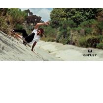 Banner Carver Ditch