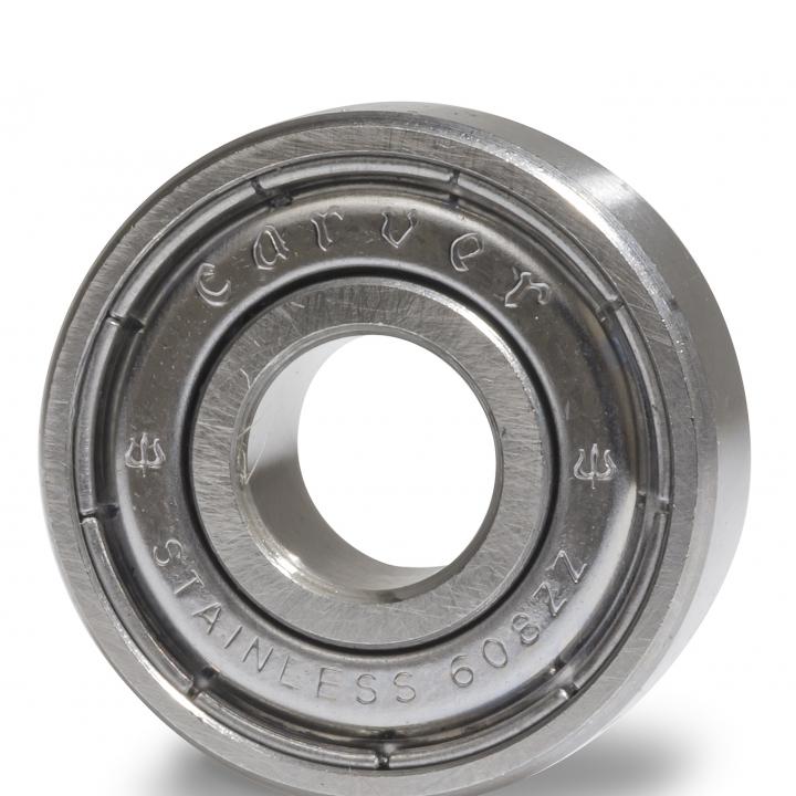 Rodamientos INOX Carver