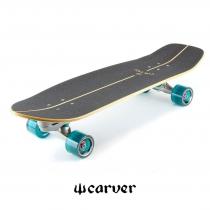 Skate 32 Fraktal C7 Complete