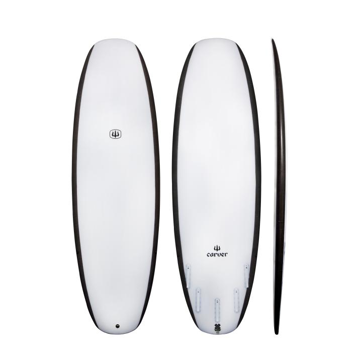 "Surfboard Proteus 5' 10"" FCS2"