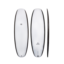 "Tabla Carver Surfboard Proteus 5' 10"" FCS2"