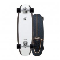 """SurfSkate Carver 30"""" Proteus Con Ejes CX Color Raw"""