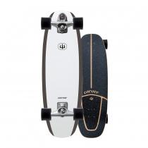 """SurfSkate Carver 30"""" Proteus Con Ejes C7 Color Raw"""