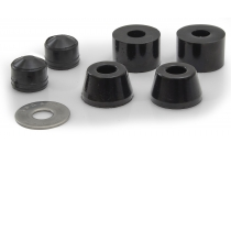 Bushing Carver C5 Set Color Negro