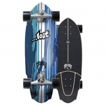 "SurfSkate Lost Carver 30"" V3 Rocket Con Ejes CX Raw"