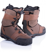 Botas Snow DECADE SL Marrón