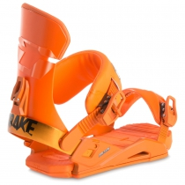 RELOAD Fijaciones Naranja Snow