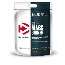 SUPER MASS GAINER RICH CHOCOLATE 1 bote*2943gr