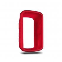 Funda Edge 520, Edge 520 Plus Silicona Rojo