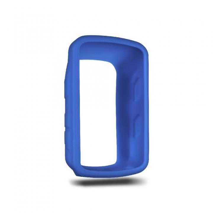 Funda Edge 520 Silicona Azul