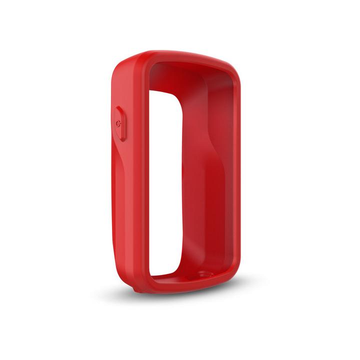 Funda Edge 820 Silicona Rojo