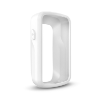 Funda Edge 820 Silicona Blanco GARMIN
