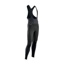 Pantalón Tirantes NORTHWAVE FAST Protecion Selectiva Badana K130 Negro