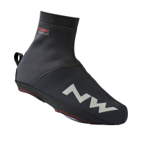 Cubrezapatilla NORTHWAVE DYNAMIC WINTER Negro