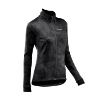 Chaqueta ALLURE Prot. Total Lady Negro