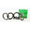 Rodamientos de bicicleta para eje rueda Acero ISB-B (8*19*6) ISB