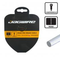 Cable para freno de bicicleta de carretera - SS Campagnolo - 1.5x2000M JAGWIRE
