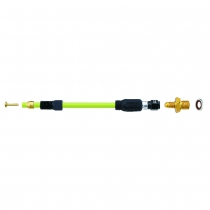 Adaptador para freno de bicicleta Quick-Fit compatible con Shim Road/CX RS805 RS785 RS505 JAGWIRE