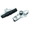 Soporte+zapatas Sport carretera SRAM/Shimano - Silver