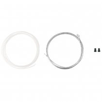 Cable cambio STS-LF+Speed Lube Liner (2225mm) - 1.1x2300 (2pcs) - SRAM/Shimano