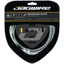Kit de sellado Elite cambio de bicicleta MTB SRAM/Shimano Plata JAGWIRE