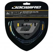 Kit de sellado Elite cambio de bicicleta MTB SRAM/Shimano Ed.Lim. Negro JAGWIRE