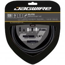 Kit sellado para cambio de bicicleta CARRETERA/MTB ELITE SRAM/Shimano Negro JAGWIRE