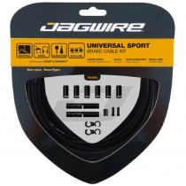 Kit para freno de bicicleta SPORT Universal SRAM/Shimano Campagnolo - Negro JAGWIRE