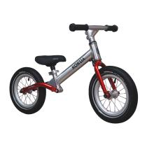 Bicicleta Kokua LikeaBike JUMPER KORALLE coral para niño