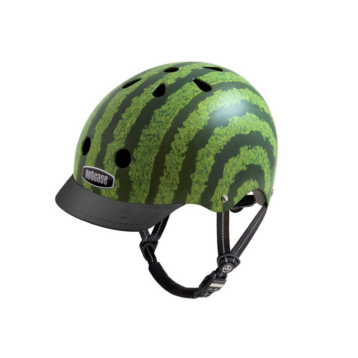 Casco Watermelon, Water de NUTCASE.