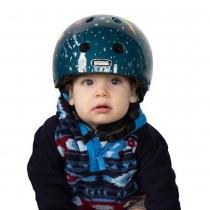 Casco Outer Space, Baby Nuty de NUTCASE.