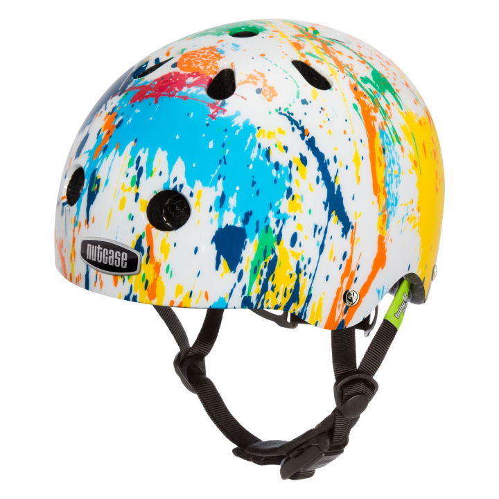Casco Color Splash, Baby Nuty de NUTCASE.