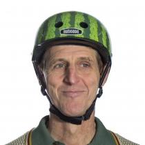 Casco Watermelon, Street Sport de NUTCASE