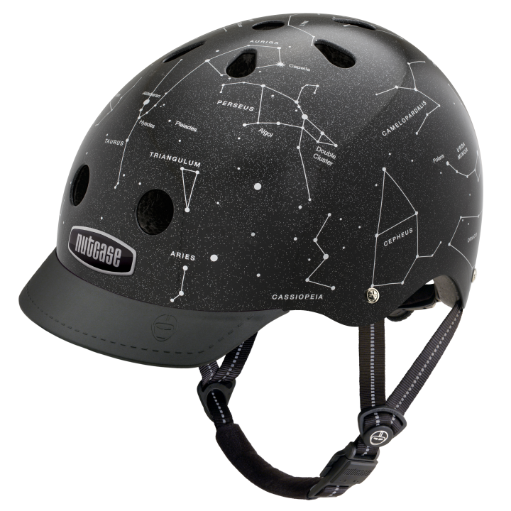 Casco Constellations, Street Sport de NUTCASE.