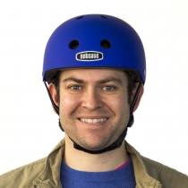 Casco Cobalt (Mate), Street Sport NUTCASE.