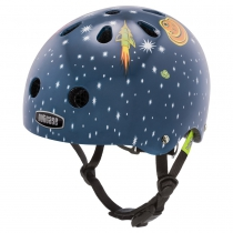 Casco Outer Space, Baby Nutty NUTCASE