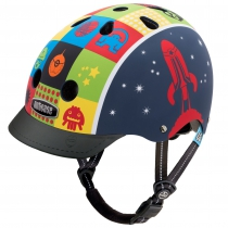 Casco Space Cadet (Mate), Junior Little Nutty NUTCASE