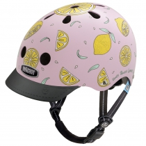 Casco Pink Lemonade, Junior Little Nutty NUTCASE