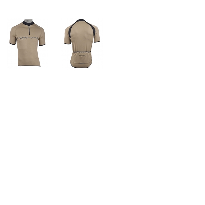 Camiseta m/c ROCKER 18cm Tierr