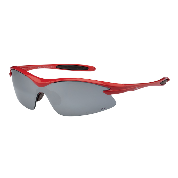 BIZZY EVO Gafas Rojo