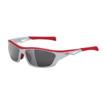 BLAZE Gafas Blanco-Rojo