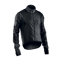 Chaqueta VORTEX WindProof Negro