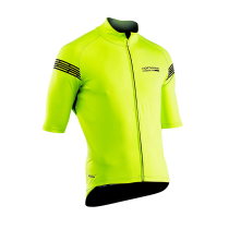 Chaqueta m/c EXTREME H2O LIGHT Prot. Total Amarill