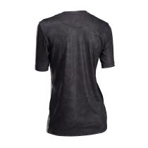 Camiseta m/c ENDURO WMN MTB Gris